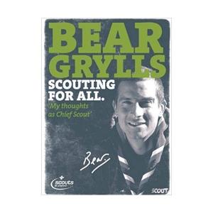 bear grylls knjiga