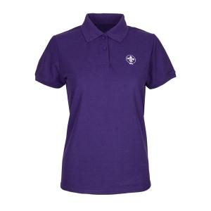 polo majica scouts ženska