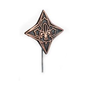 prva zvezda bronzana