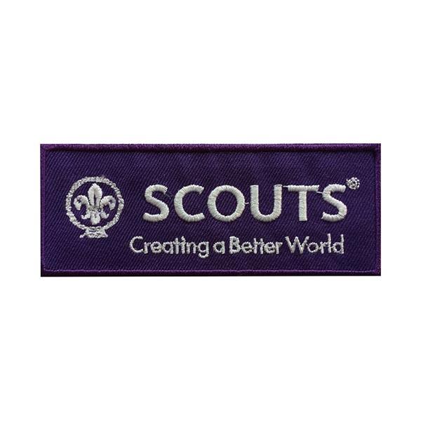 scouts amblem