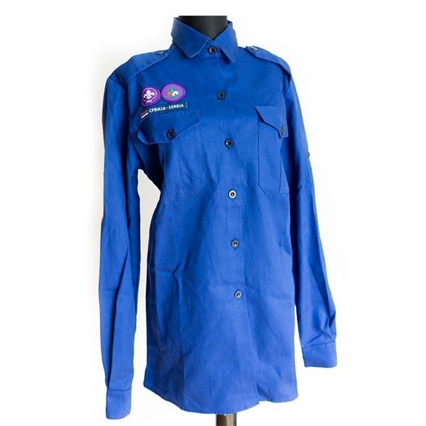 ženska porečanska uniforma 2