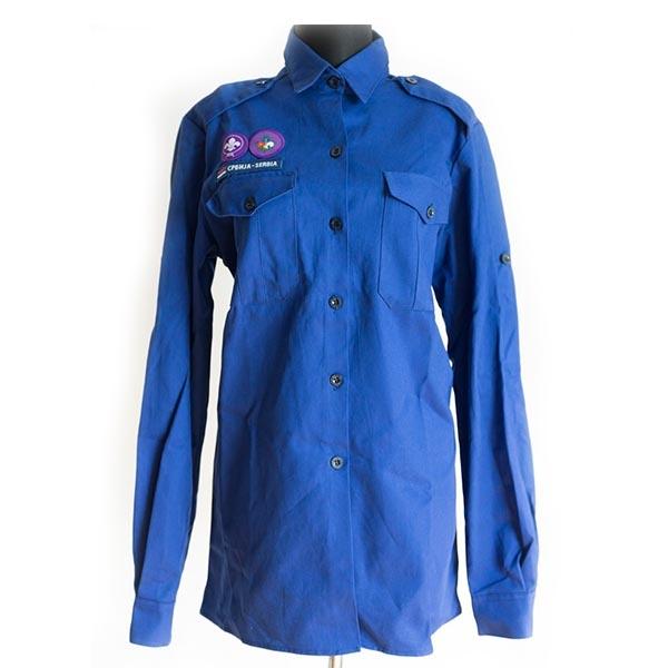 ženska porečanska uniforma 3
