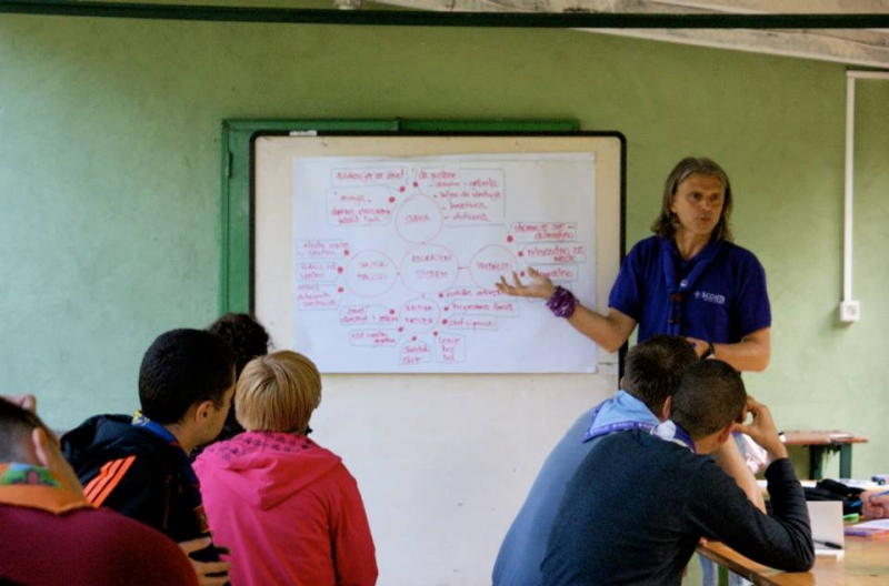 03-seminar-za-instruktore-prvog-stepena-boracko-jezero