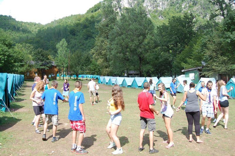13-seminar-za-instruktore-prvog-stepena-boracko-jezero