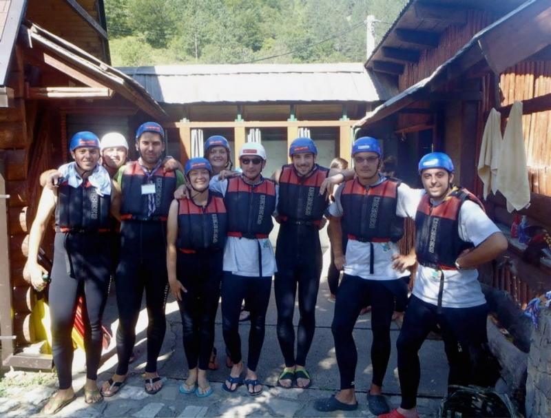 16-seminar-za-instruktore-prvog-stepena-boracko-jezero