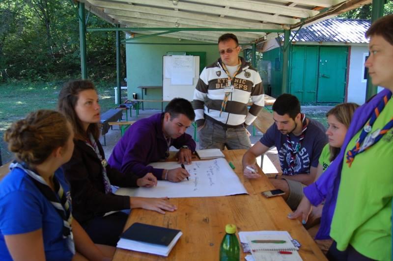 24-seminar-za-instruktore-prvog-stepena-boracko-jezero