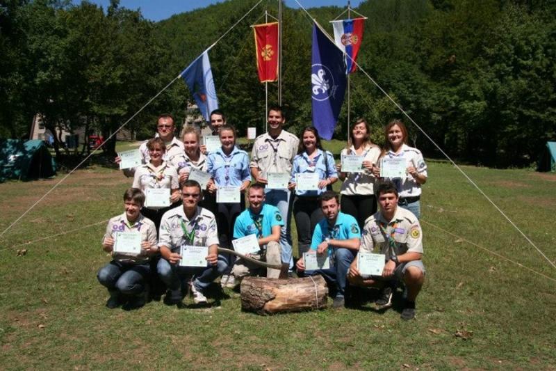 26-seminar-za-instruktore-prvog-stepena-boracko-jezero
